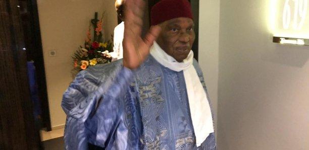 Le 24 février 2019 : le jour où Abdoulaye Wade est devenu abstentionniste
