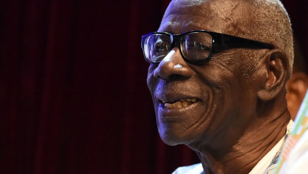 Décès de l'Ivoirien Bernard Dadié, monument de la littérature africaine