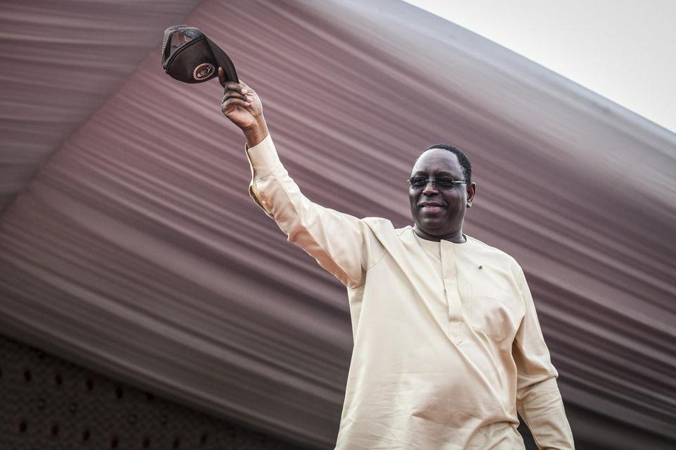 Sénégal : «Macky, c'est le présent et même le futur !