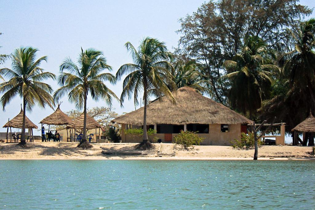 Casamance:                               La Culture mandingue