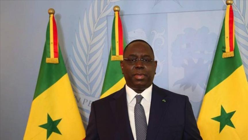Sénégal-les résultats provisoires des élections présidentielles: Macky SALL déclaré gagnant