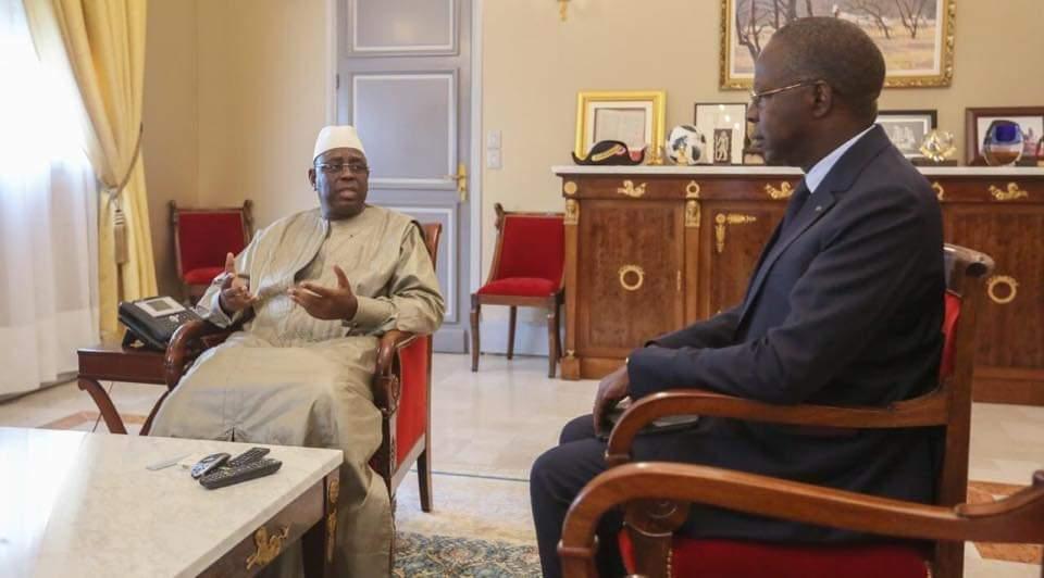 SÉNÉGAL : la liste du nouveau gouvernement