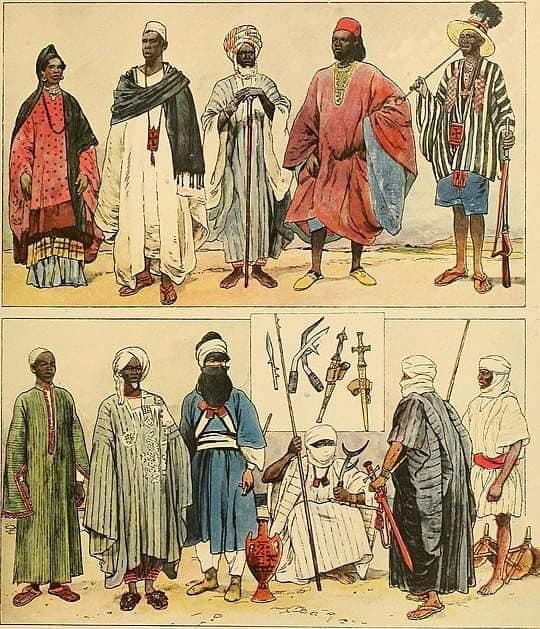 La bataille de Troubang. (1335 création / 1867 Déclin)