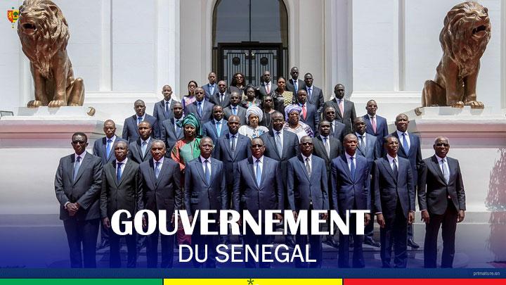 Mémorandum du Gouvernement du Sénégal suite au reportage de la BBC