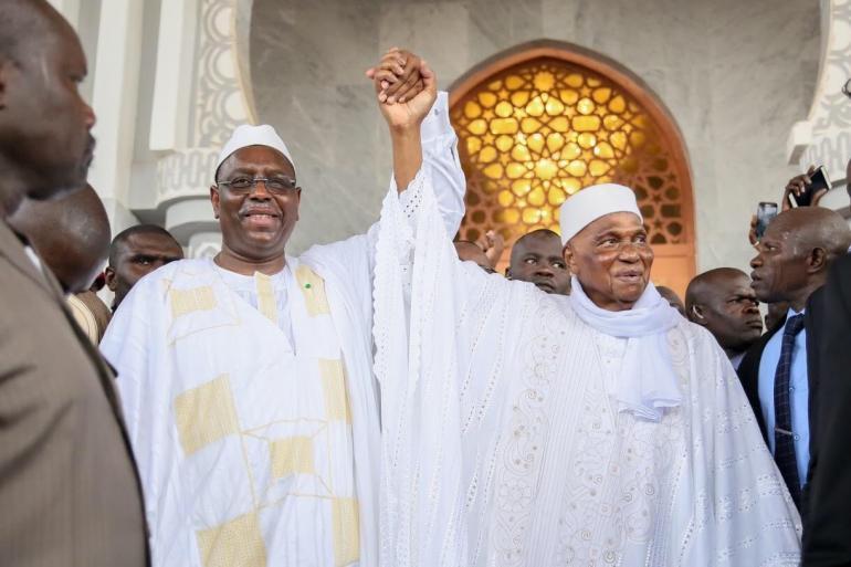 Le Président Macky Sall et l'évêque Munib A. Younan ont été sélectionnés comme lauréats du Sunhak Peace Prize 2020