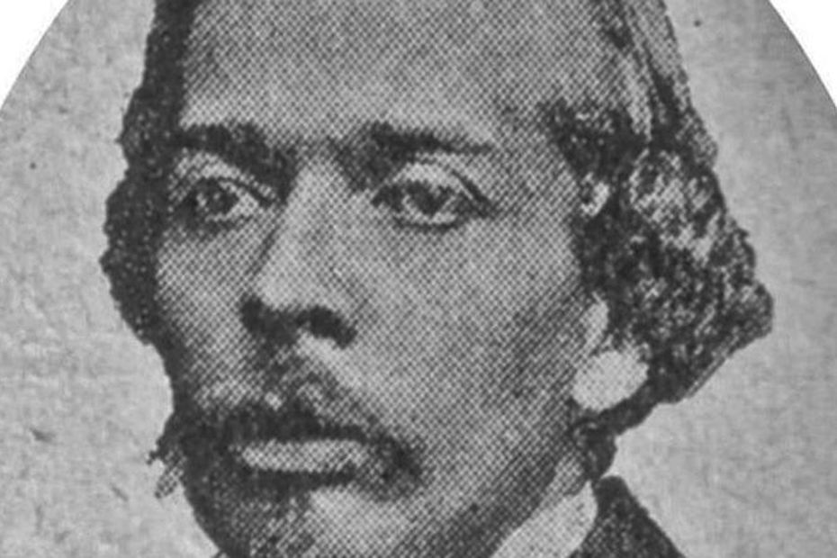 Municipales : en 1879, Paris a eu son premier (et seul) maire noir de son histoire, Severiano de Heredia