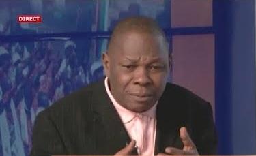 Dieudonné Essomba : « Il ne faut jamais croire qu'il y aura un moment où les Sécessionnistes viendront déposer tranquillement leurs armes »