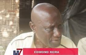 Edmond Bora, nouveau boss du Mfdc La longue marche d'un homme de l'ombre