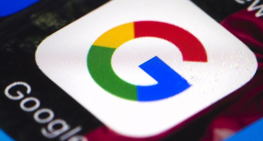 Google lance 800 millions de dollars dans la lutte contre le Covid-19